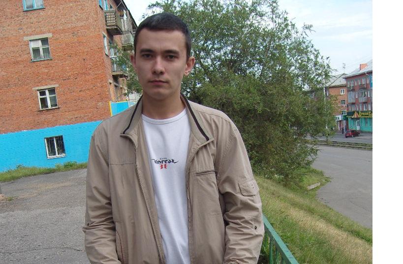 Знакомства с геями в прокопьевске